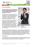 'The next generation' - HKICPA_Prospective CPA Sping 2018 Issue (No.114)